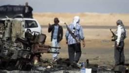 Libye: la rébellion rejette le cessez-le-feu proposé par l'Union africaine
