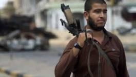 Libye : les rebelles de Misrata demandent des troupes au sol