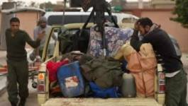"Libye: les rebelles repliés à Ajdabiya, l'Otan dément toute ""impasse"""