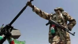 Libye: pire bilan depuis deux mois à Misrata, un drone entre en action