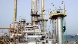 L'UE instaure un embargo de fait sur le gaz et le pétrole libyens