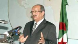 Crise libyenne : l'Algérie inquiète