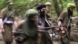 """""""Le rapt des moines a nécessité le regroupement de 150 terroristes"""""""