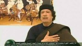 Libye: un fils Kadhafi tué, nouvelles frappes de l'Otan sur Tripoli