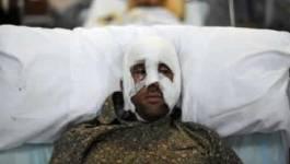 Libye: les combats se concentrent sur Misrata, l'Otan optimiste