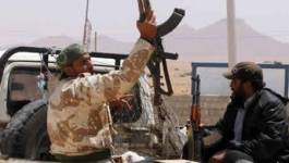 L'Otan nie vouloir viser Kadhafi avec ses frappes sur Tripoli