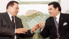 La justice française ouvre une enquête sur Ben Ali et Moubarak