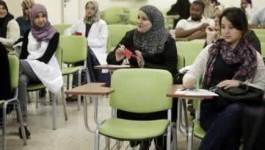 Libye: des médecins confrontés aux traumatismes de guerre