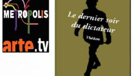 Regarder l'émission Metropolis spécial Algérie