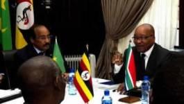 Libye: l'Afrique hausse le ton face à l'OTAN, offensive rebelle au sud de Tripoli