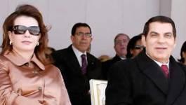 Ben Ali et son épouse condamnés à 35 ans de prison en Tunisie
