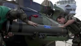 Les surcoûts de l'intervention française en Libye sont de 100 millions d'euros