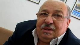 """Le directeur d'""""Algérie Confluences"""", Abdelkrim Lakhdar Ezzine, est décédé"""