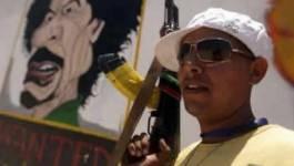 Libye: Kadhafi ne quittera ni le pouvoir ni le pays