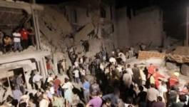 Libye: au moins cinq morts, dont deux enfants, dans un raid de l'Otan sur Tripoli
