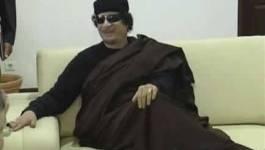 Quel avenir pour Kadhafi ?
