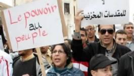 Maroc: le roi engage son pays vers une monarchie constitutionnelle