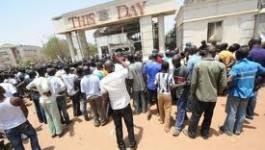 Nigeria : deux attentats visant des journaux ont fait 9 morts au minimum