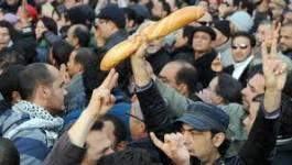 Inflation galopante, concentration des revenus et paupérisation des Algériens