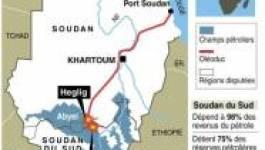 Retour au calme après les combats entre les Soudan nord et sud