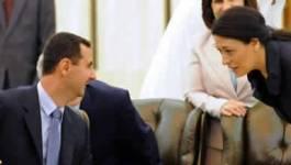 La tension monte entre la France et la Syrie