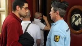 Le Franco-Algérien Adlène Hicheur condamné à six ans de prison ferme