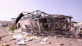 Libye: raids de l'Otan à Tripoli, où le régime dément toute attaque rebelle