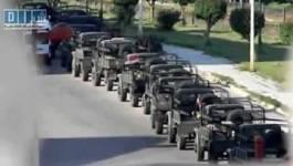 Syrie : arrestation d'opposants connus, annonce d'une saisie d'armes à Homs