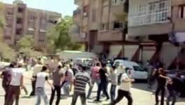 """Syrie: les opposants réunissent une """"Conférence de Salut national"""" à Istanbul"""