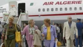 Le gouvernement algérien met fin à la grève d'Air Algérie