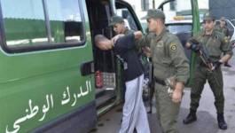 Batna : arrestation des trafiquants d'armes et de voleurs de ciment