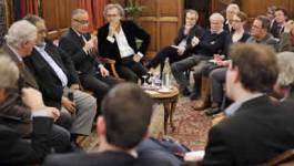 """Le CNT libyen reconnu comme """"autorité gouvernementale"""""""