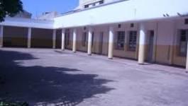 Misserghine : des écoliers en danger de mort à Haï El Wiaâm