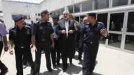 Gaza: le Premier ministre du Hamas demande à l'Egypte de lever les restrictions