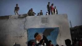 Libye: les jeunes des villes kadhafistes, recrues précieuses pour les rebelles