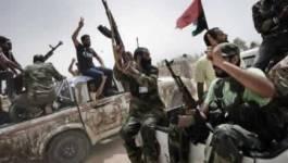 Libye: Paris et Londres en quête active d'une porte de sortie