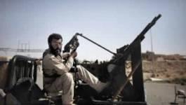 Libye: la rébellion réfute les accusations d'exactions et rencontre l'Otan