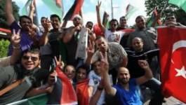 Groupe de contact sur la Libye: la Turquie appelle à maintenir la pression