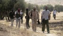 Libye: les rebelles se sont retirés des environs d'Al-Assabaa
