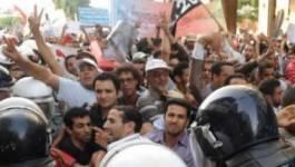 Maroc: des milliers de manifestants pour la démocratie