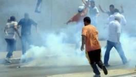 Tunisie: les violences visent à empêcher les élections estime le Premier ministre