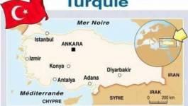 Turquie: 13 soldats et 7 rebelles kurdes tués dans des combats