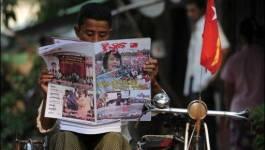Birmanie : la censure sur les médias abolie