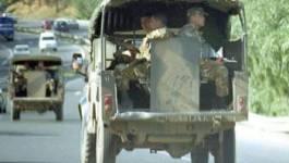 Coups de filet des forces de sécurité algériennes : actions sporadiques ?