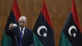Libye : crise entre le Chef du gouvernement et le CNT