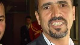 Coup de gueule du secrétaire général du Satef