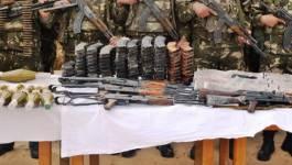 Cinq sur les six terroristes éliminés par l'ANP lundi à El Oued identifiés