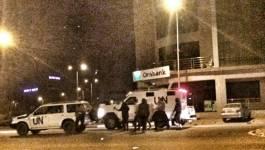 Attaque terroriste contre le QG de la mission de formation de l'UE à Bamako