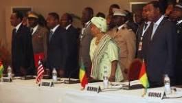 La Cedeao décide l'envoie de soldats au Mali et en Guinée-Bissau