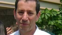 Chebini Ferhat est décédé au Québec